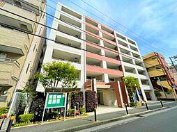 藤和シティホームズ横浜蒔田