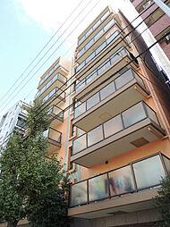 グレース大阪港[3階]の外観