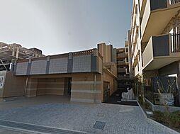 パデシオン桃山南口駅前