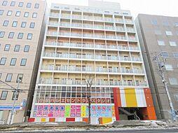 STRIPE札幌[5階]の外観
