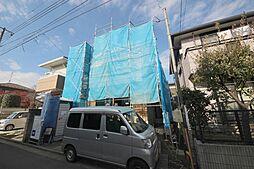 一戸建て(東久留米駅から徒歩13分、81.98m²、4,380万円)