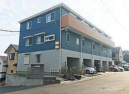 [テラスハウス] 神奈川県藤沢市渡内 の賃貸【/】の外観