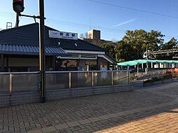 近鉄新庄駅 9...