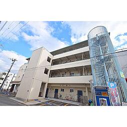 Osaka Metro長堀鶴見緑地線 鶴見緑地駅 徒歩25分の賃貸マンション