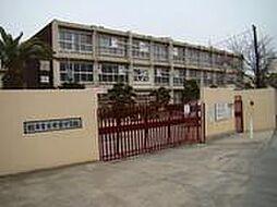 中宮中学校
