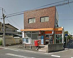 郵便局鶴ヶ島郵...