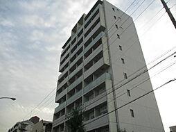 愛知県名古屋市千種区田代本通1丁目の賃貸マンションの外観