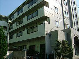アビタ昭和[3階]の外観