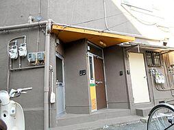 [テラスハウス] 大阪府大阪市此花区高見2丁目 の賃貸【/】の外観