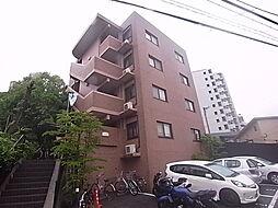 グランドシャルマン桜坂[2階]の外観