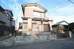 八潮市大字鶴ケ曽根