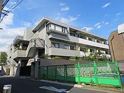 東京都武蔵野市吉祥寺南町5丁目の賃貸マンションの外観