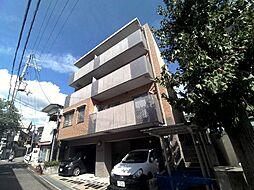 レグルス芦屋[3階]の外観