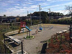 萱橋台第5公園