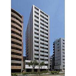 プライムレジデンス渋谷[803号室]の外観