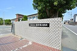 西牟田小学校ま...
