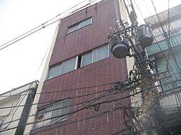 第2エミネンス長居[4階]の外観