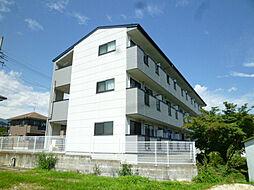 ジェントル矢沢[1階]の外観