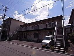 グランドール谷 1号館[2階]の外観