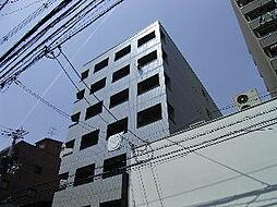 アイビーコート錦[3階]の外観