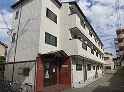 ヴィラ吉田[3階]の外観
