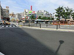 JR「鶴見」駅