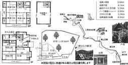 埼玉県飯能市大字上名栗