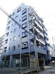 ニューカントリーハイムパート5[3階]の外観