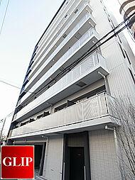 パークアクシス横浜反町公園[9階]の外観