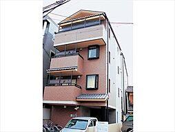 マ・シェリ東山[102号室号室]の外観
