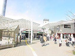 新百合ヶ丘駅ま...