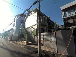 芦屋10[1階]の外観