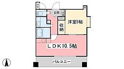 勝山町駅 6.4万円