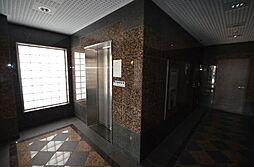 サウス名駅[8階]の外観