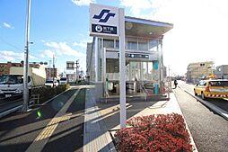仙台地下鉄東西...