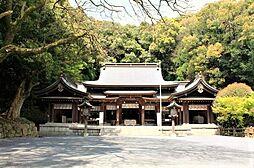 高見神社、17...