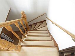 階段階段はクッ...