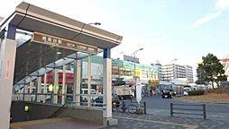 湘南台駅(小田...