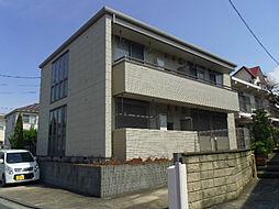 神奈川県横浜市磯子区洋光台3丁目の賃貸マンションの外観