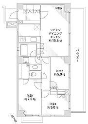 「柿生」駅歩5分 グランドメゾン上麻生