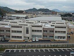 川中中学校、1...