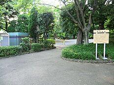 岡本静嘉堂緑地まで430m