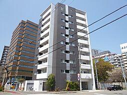 JR東海道・山陽本線 新大阪駅 徒歩3分の賃貸マンション