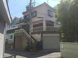 大阪府枚方市渚本町
