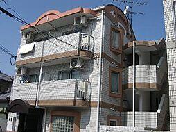 プレステージフジ堺市壱番館[3階]の外観