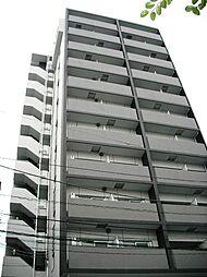 ジェノヴィア白金台グリーンヴェール[9階]の外観