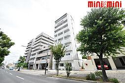兵庫県伊丹市北本町1丁目の賃貸マンションの外観
