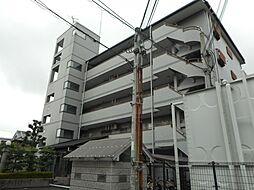 ベルデフラッツ松野[2階]の外観