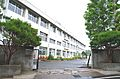 八木山中学校 ...