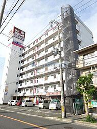 大阪府東大阪市吉田本町1丁目の賃貸マンションの外観